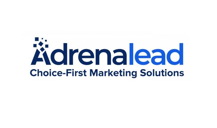 Adrenalead - logo