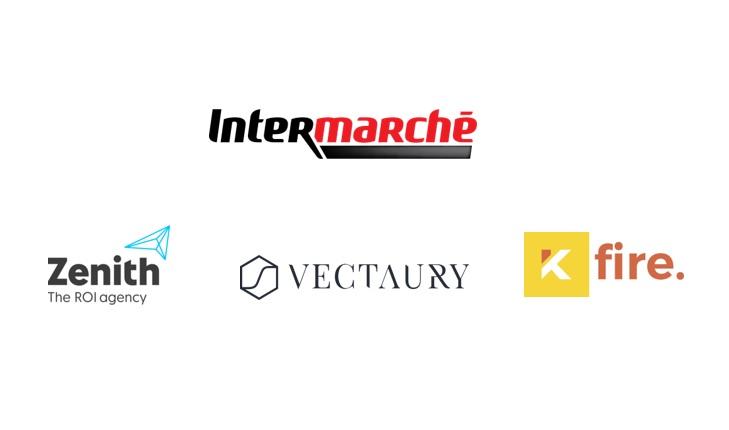 Intermarché, Zenith, Vectaury