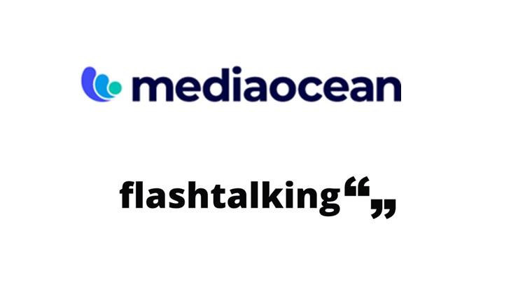 Mediaocean et Flashtalking