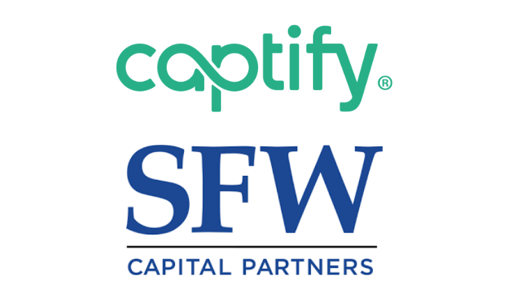 Captify & SFW Capital Partners