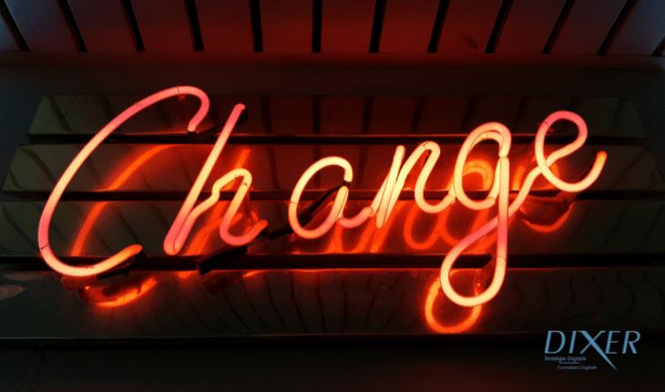 Change x Dixer