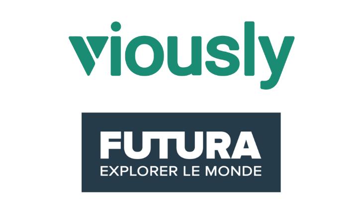 Viously x Futura
