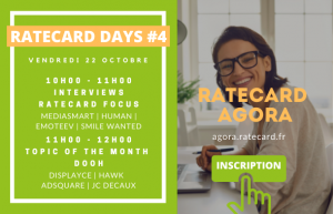 Ratecard Days#4