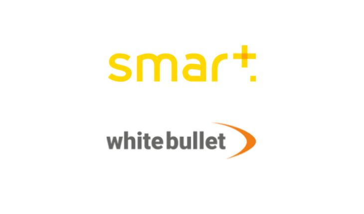Smart X White Bullet